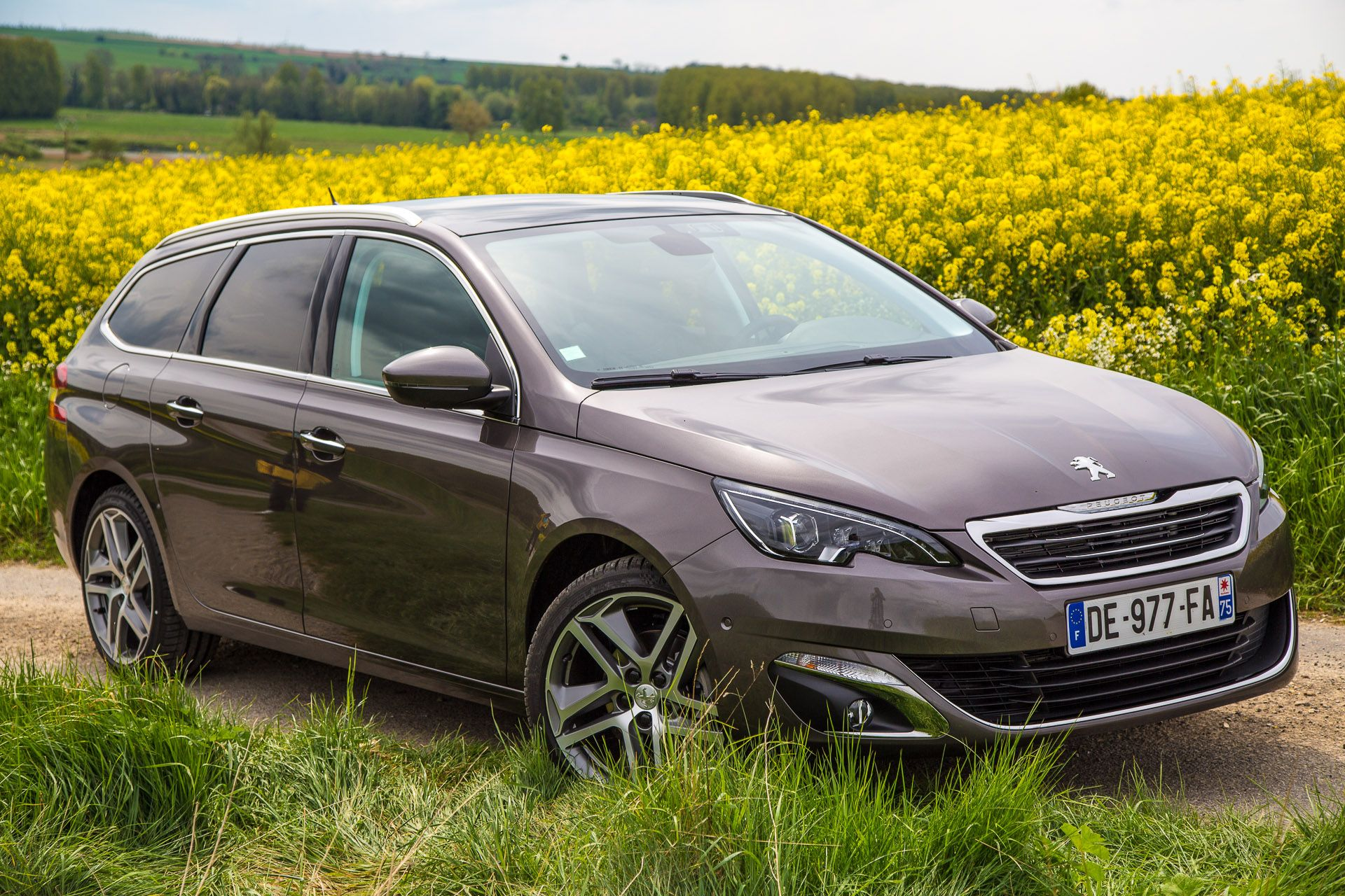 2008 peugeot 308 sw 2 0 hdi related infomation specifications weili automotive network. Black Bedroom Furniture Sets. Home Design Ideas
