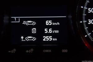 75. Peugeot 508 sedan w teście Francuskie.pl