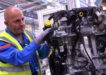 Opel stworzy nowe silniki dla Grupy PSA