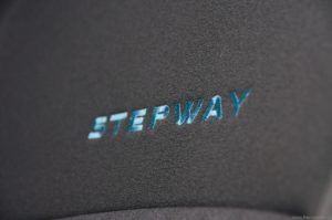 40. Dacia Lodgy Stepway 1.5 dCi 110 KM
