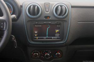 44. Dacia Lodgy Stepway 1.5 dCi 110 KM