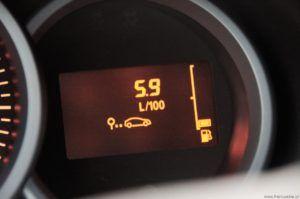 67. Dacia Lodgy Stepway 1.5 dCi 110 KM