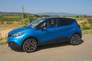 003. Test - Diesel czy benzyna, czyli Renault Capturami po Bałkanach