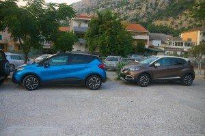 043. Test - Diesel czy benzyna, czyli Renault Capturami po Bałkanach
