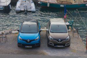 044. Test - Diesel czy benzyna, czyli Renault Capturami po Bałkanach