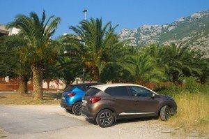 045. Test - Diesel czy benzyna, czyli Renault Capturami po Bałkanach