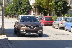 050. Test - Diesel czy benzyna, czyli Renault Capturami po Bałkanach