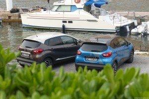 056. Test - Diesel czy benzyna, czyli Renault Capturami po Bałkanach
