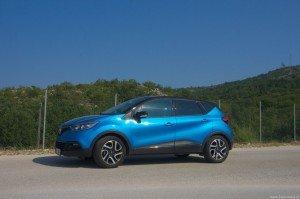 063. Test - Diesel czy benzyna, czyli Renault Capturami po Bałkanach