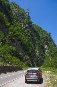 064. Test - Diesel czy benzyna, czyli Renault Capturami po Bałkanach