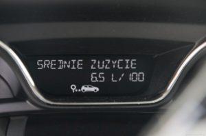 102. Test - Diesel czy benzyna, czyli Renault Capturami po Bałkanach - średnie spalanie wersji 1.2 TCe