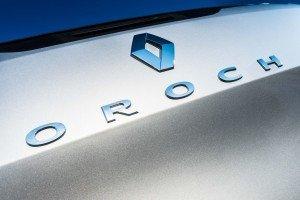 48. Renault Duster Oroch