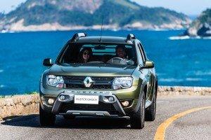 64. Renault Duster Oroch