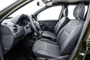 71. Renault Duster Oroch