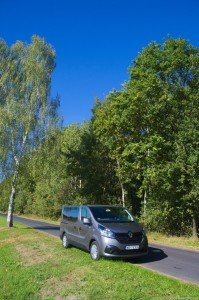 05. Renault Trafic Passenger - test