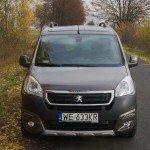 07. Doskonały Partner na każdą okazję - test kombivana marki Peugeot