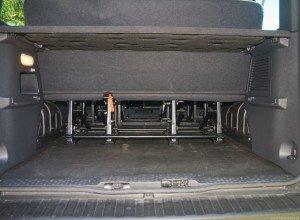 16. Renault Trafic Passenger - test