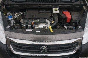 17. Doskonały Partner na każdą okazję - test kombivana marki Peugeot