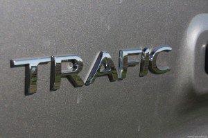 26. Renault Trafic Passenger - test