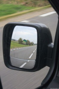 47. Renault Trafic Passenger - test