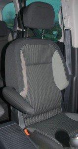 52. Doskonały Partner na każdą okazję - test kombivana marki Peugeot