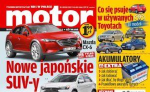 Motor 2015_48 - stronniczy przegląd prasy