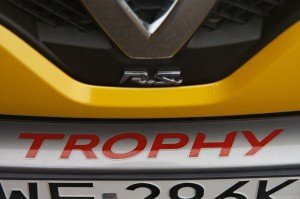 18. Renault Clio R.S. Trophy