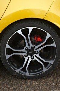 21. Renault Clio R.S. Trophy