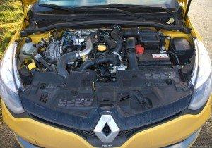 25. Renault Clio R.S. Trophy