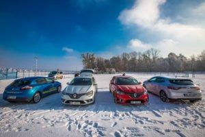 Renault Megane to znakomita propozycja w segmencie