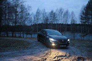 015. Renault Talisman Intens 150 KM w teście Francuskie.pl