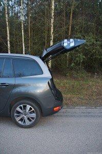 023. Citroën Grand C4 Picasso Exclusive 2.0 BlueHDi 150 EAT6