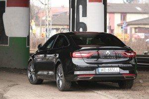 024. Renault Talisman Intens 150 KM w teście Francuskie.pl