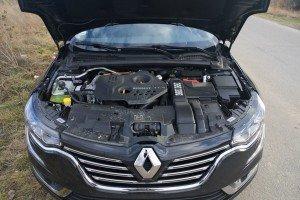 040. Renault Talisman Intens 150 KM w teście Francuskie.pl