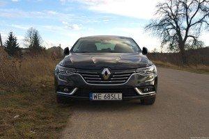 046. Renault Talisman Intens 150 KM w teście Francuskie.pl