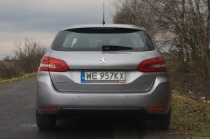 06. Peugeot 308 SW Active BlueHDi 120 – lepszy, niż 500+