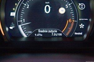 116. Renault Talisman Intens 150 KM w teście Francuskie.pl