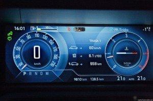 121. Citroën Grand C4 Picasso Exclusive 2.0 BlueHDi 150 EAT6