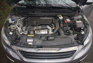 48. Peugeot 308 SW Active BlueHDi 120 – lepszy, niż 500+