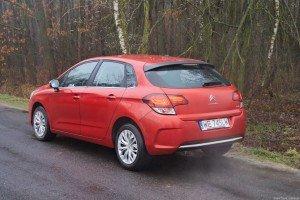 04. Test - Citroën C4 1.2 PureTech 130 MoreLife