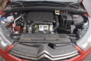 09. Test - Citroën C4 1.2 PureTech 130 MoreLife
