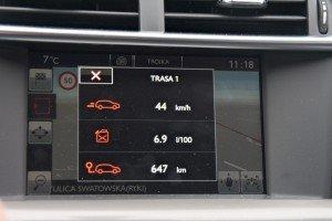 52. Test - Citroën C4 1.2 PureTech 130 MoreLife
