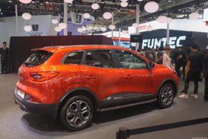 275. Salon Samochodowy w Pekinie'2016 - Renault Kadjar