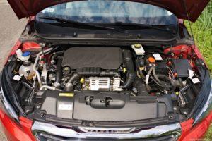 18. Test - Peugeot 308 PureTech 130 automat