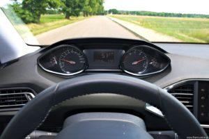 37. Test - Peugeot 308 PureTech 130 automat