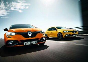 Nowe Renault Megane RS i Alpine A110 w Forza Horizon 4