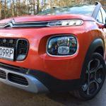 Citroen C3 Aircross lepszy niż Seat Arona i VW T-Roc