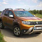 Dacia Duster z fabrycznym LPG w Polsce. Ile kosztuje?