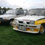 Renaultoloog Festival 2018 – raj dla miłośników Renault