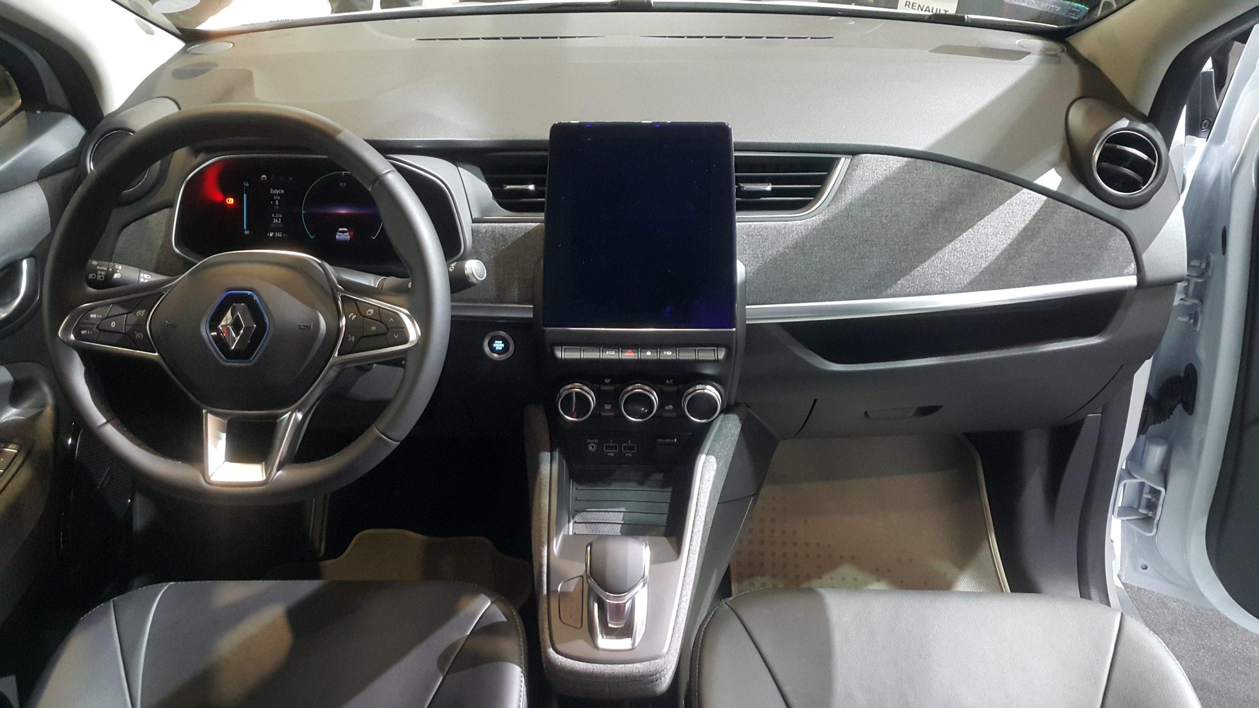 Renault Zoe (Fleet Market 2019)